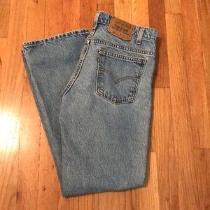 Men's Levi's Jeans 517
